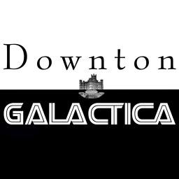 <em>Downton Galactica</em>