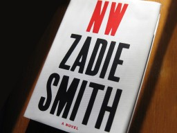 A Texture of the Present: Zadie Smith's <em>NW</em>