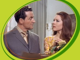 <em>The Avengers</em> Emma Peel DVD Megaset